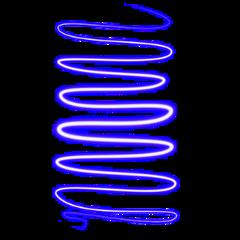 neon lineas freetoedit