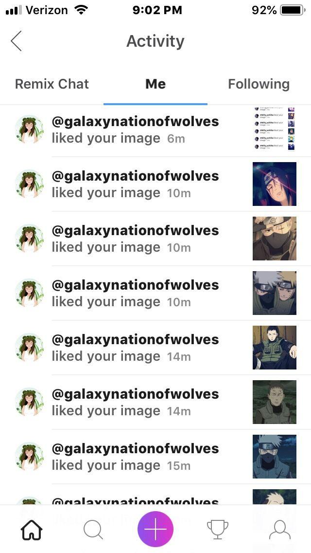 Tysm @galaxynationofwolves