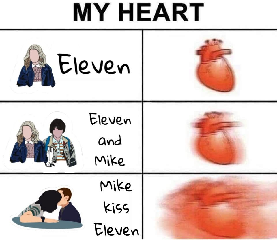 #freetoedit MikexEleven is my life !!! uwu 😍❤#strangerthings#stranger#things#strangerthings1#strangerthings2#strangerthings💕 #strangerthings3#eleven#mike#eleven&mike#finnwolfhard#