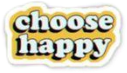choosehappy vsco yellow message tumblr freetoedit
