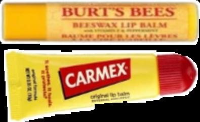 burtsbees carmex lipstick vsco tumblr freetoedit