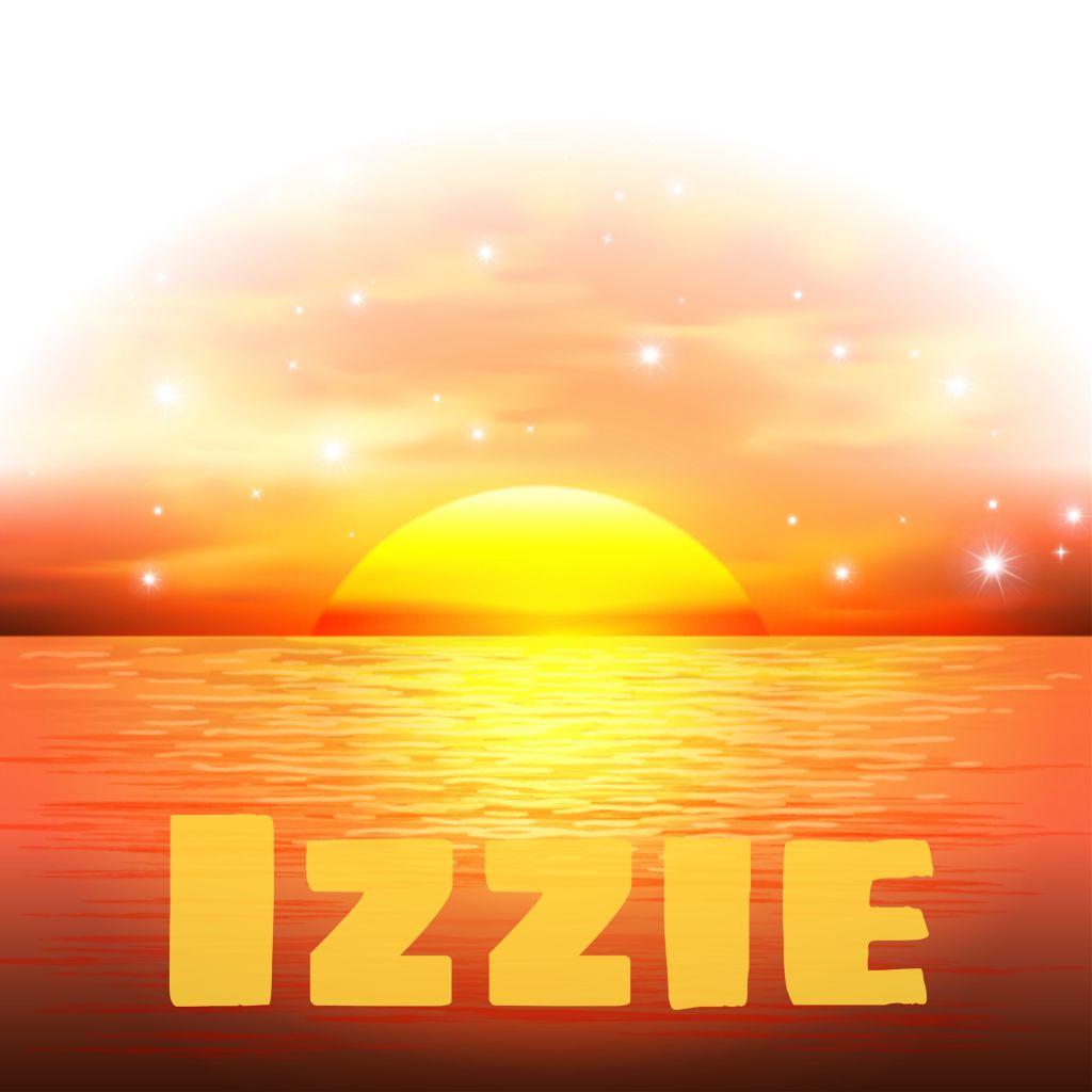 #izzierose2008 #freetoedit