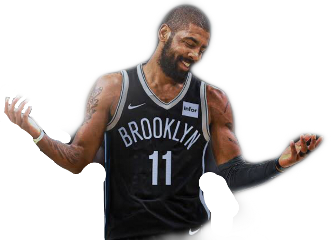 kyrie kyrieirving nba basketball nets freetoedit