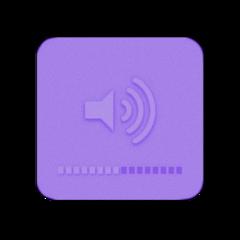 apple phone sound purple purpleaestheticedit freetoedit