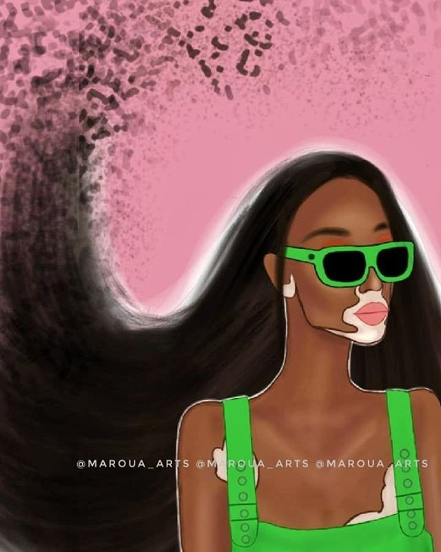 "💚Draw of the day 💚 . . . 💖give me  your thoughts in the comments ⤵️⤵️ . . . . . . 🔹️TAG YOUR FRIENDS!!!😍😍 . . . 😜Help me with the TAGS 😘😃 . @winnieharlow  @winnieharlow . . . . ↪《 "" NOT EVERYONE IS GOING TO UNDERSTAND YOU GIRL  AND THAT OKAY... BUT MAKE SURE YOU UNDERSTAND YOU AND YOU WILL BE JUST FINE "" ↩💞 . . . . . . @winnieharlow @lacebytanaya @herapatra @hbjbofficial @gucci @bylolitajewelry @ohpolly . -------------------------- 💚Follow me for more 😜😜 💓Follow me on ➡️➡️ @picsart https://picsart.com/maroua_arts . . . .  #winnieharlow #winnie #harlow #model  #gigihadid  #maroua_arts  #winnieharlowfan #Bridalgowns #drawoftheday #happylife #instadraws #ilovemylife #green #girlygoals #happylife #drawdaily #artdraw #glasses #style #gucci  #vogue"