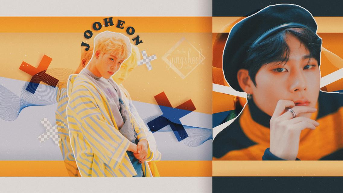 Lee jooheon edit