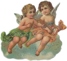 remixme algel cupid renascentista anjo freetoedit