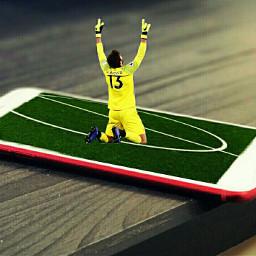 alisson alissonbecker iphone freetoedit football