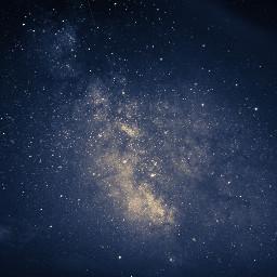 galaxy sky stars background backgrounds freetoedit
