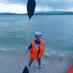 mysonshine myson yuan kayaking wateractivity