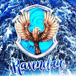 freetoedit picsartedit edit blueeffect ravenclaw
