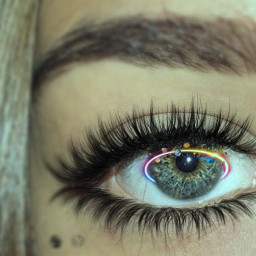 eyesgreen eyesplanets eyesgalaxy eyes galaxy freetoedit