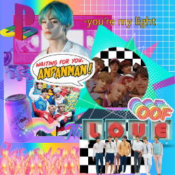 90saesthetic 90s bts btsedit freetoedit