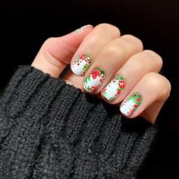 nailart creativity awesome fashion beautiful freetoedit