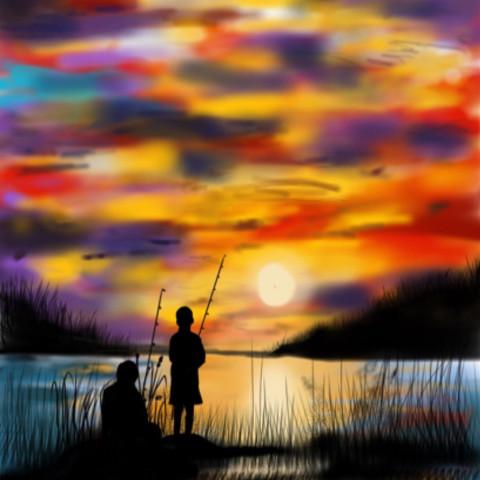 #dcfishingweek,#fishingweek,#thirdplace,#3rdplace,#3rd