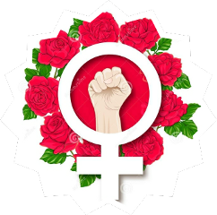 feminist symbole femme freetoedit scfemale