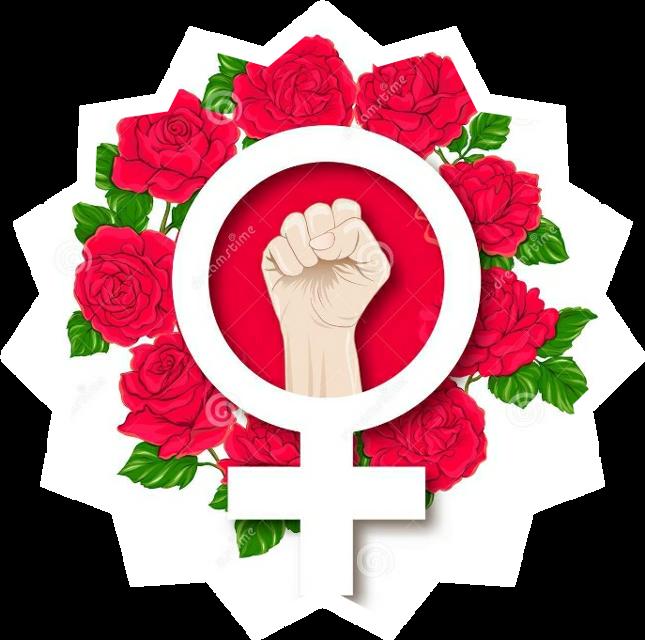 #feminist #symbole #femme