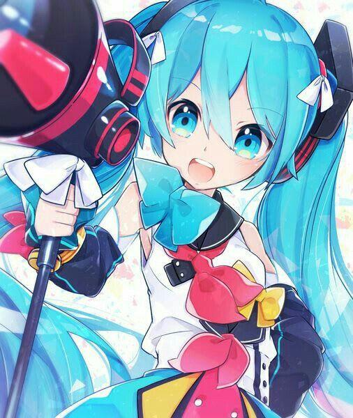 #FreeToEdit #anime #animegirl #арт #art #animeart #аниме #аниметян #kawaii #mikuhatsune #мику #вокалоид #miku #vocaloid