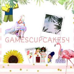 gamescupcake54