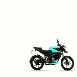 pulsar freetoedit biker