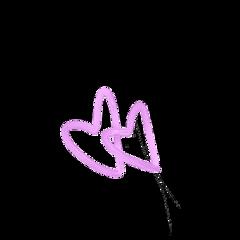 stickers heart hearts heartsticker freetoedit