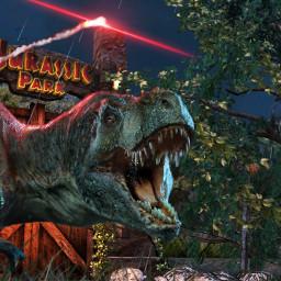 freetoedit jurassic dinosaurios
