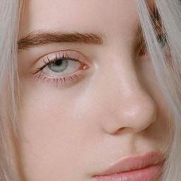 billieeilish billieaesthetic aesthetic oceaneyes eyes