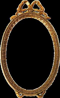 freetoedit frame golden ornate gold