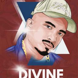 divine desi rapper gullyboy