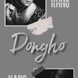 nuest nuestbaekho kang dongho kangdongho freetoedit