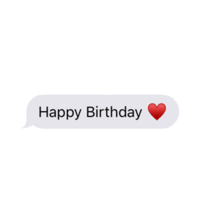 #happy #birthday #message #imessage #happybirthday