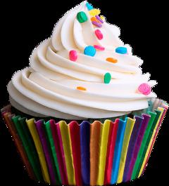 cupcake stickers freetoedit