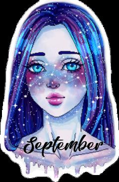 scseptember september freetoedit galaxy