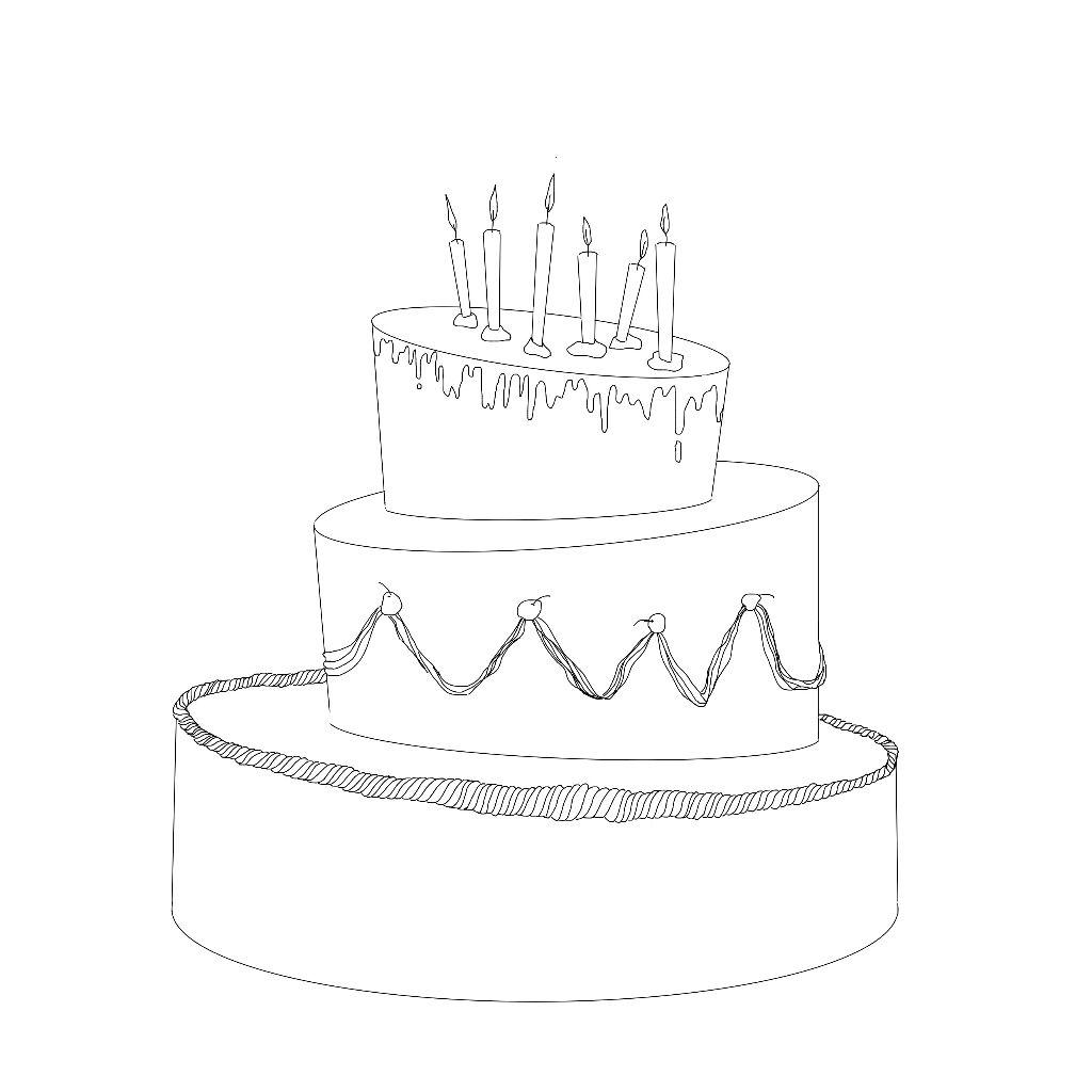 #birthdaycake #freetoedit