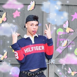 larray larrayedit youtuber queen slay
