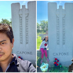 freetoedit alcapone mtcarmelcemetery