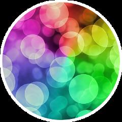 glitter glitzer regenbogen bunt colorfull freetoedit