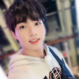 freetoedit bts selfie selca jungkook