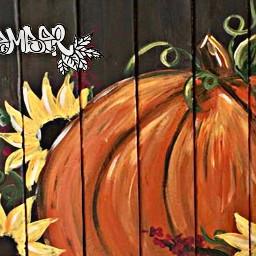 ircseptembershere septembershere freetoedit pumpkin september