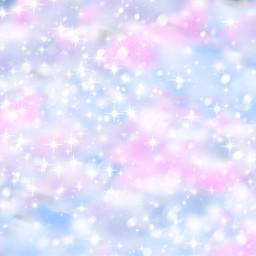 sparkley backround pink blue purple freetoedit