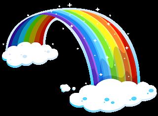 радуга rainbow freetoedit