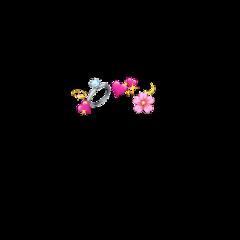 crown emoji emojicrown waifu wifematerial freetoedit