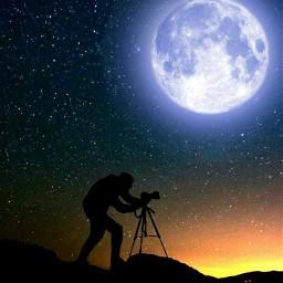 freetoedit lune photo srcfullmoon fullmoon