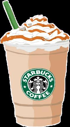 starbucks coffee aesthetic vinella sweet freetoedit