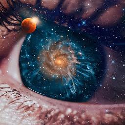 myedit eye eyeart galaxyey galaxy