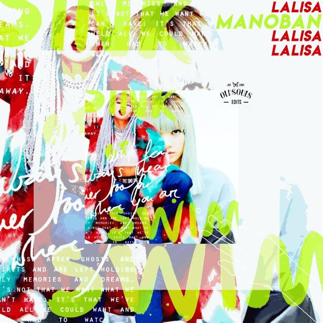 .    [ • ] I hope it's not too bright on the eyes 🤷💜       [ • ] credits  - overlays : IG - fonts : dafont.com - stickers : pa - inspiration : my previous edits lol     [ • ] tags  #blackpink #kpop #lalisa #lalisamanoban #lisa #blackpinklisa #kpopedit       - ;;