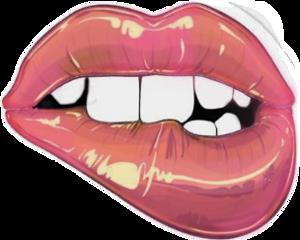 freetoedit lips pink pinkaesthetic aesthetic
