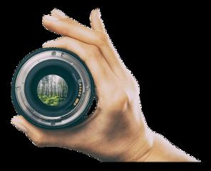 freetoedit hand zoom camera ftestickers