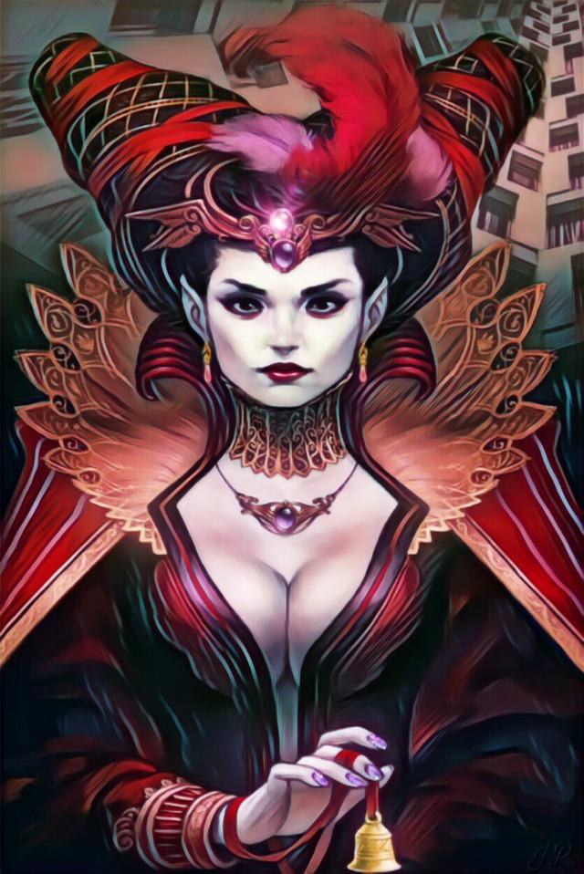 ⬇VOTE BELOW⬇  https://picsart.com/i/305261831139201?challenge_id=5d6e4a999d150c34519831b1#freetoedit #popfantasy #highlight #Queen #red #bell #badlandsmagiceffect #feather #fantasy #fantasyart #fantasygirl #darkart #art #artist  #arte #arts  #artisticexpression  #artoftheday #artislife  #artexplore #artgallery #artedigital  #artexplore #artisticportrait #madewithpicsart #verfied #vip #like #followme #follwers #vote #voteforme  #ircarchitectureremix