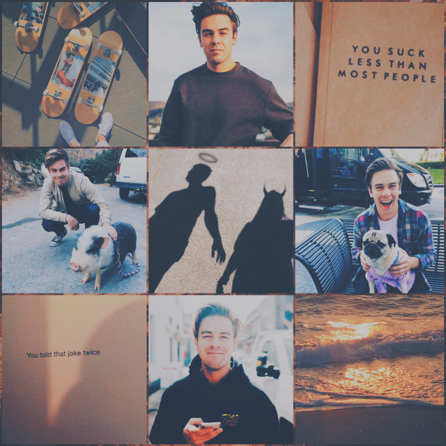 Cody Ko moodboard 🧸  Can you all do me a favour and follow @hcneymoonupdates its a collab account of me and around 20 other people, and theyre all so hardworking and beautiful!   Comment 🤡🎉 to become one of the vanilla teas 😌  { 🥂VANILLA TEAS🥂 } @fxkesmile @arixlittleharmony @sincerelycalla @flourishingrande @islalovesyousomuch @queenxgrande @buterasmoonlight- @cloudybibble @abbymartin- @-awhgrande @grande-doll @ari_obsession_16 @sweetheartgrande @dreamyxnoah @xxxxavocadobilliexxx @ariiis_pancake @aloeeditss @sincerelyash   #freetoedit